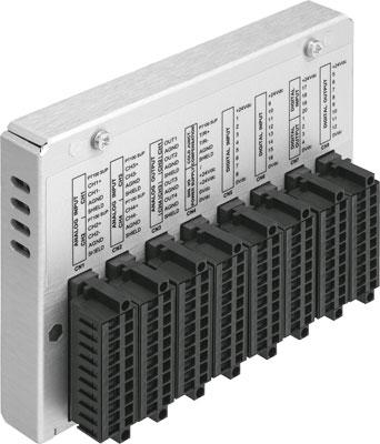 Модуль входа/выхода Festo CDPX-EA-V1