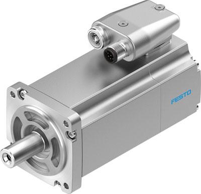 Серводвигатель Festo EMME-AS-60-S-LS-AS