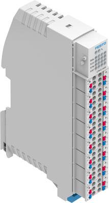 Модуль дискретных входов Festo CPX-E-16DI