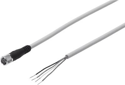Соединительный кабель Festo SIM-M8-4GD-5-PU