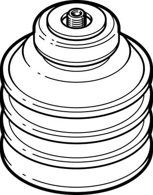 Комплектный вакуумный захват Festo 189407 ESS-50-CS