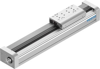 Привод со шпинделем Festo EGC-120-400-BS-25P-KF-0H-ML-GK