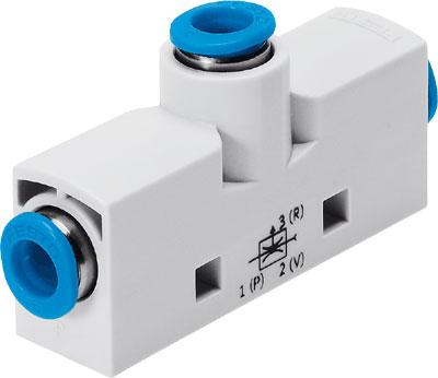 Генератор вакуума Festo 526106 VN-05-M-T2-PQ1-VQ1-RQ1