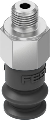 Комплектный вакуумный захват Festo 35410 VASB-8-M5-NBR