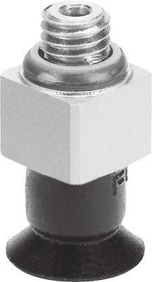 Комплектный вакуумный захват Festo 173440 VAS-10-M5-NBR