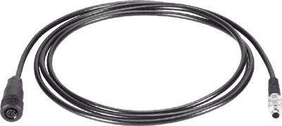 Соединительный кабель Festo KMPYE-AIF-1-GS-GD-2