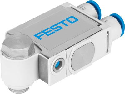 Обратный клапан Festo VBNF-LBA-G18-Q6