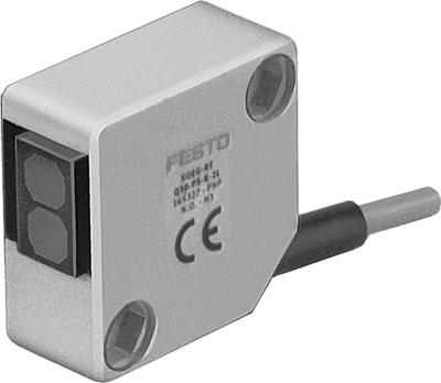 Приемник Festo SOEG-E-Q30-PS-K-2L
