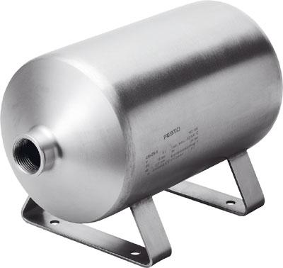 Ресивер сжатого воздуха Festo CRVZS-5