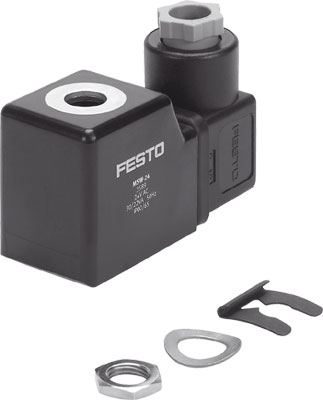 Катушка электромагнитная Festo MSW-230AC