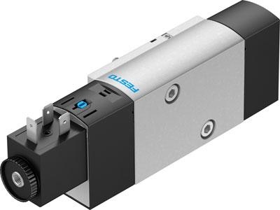 Распределитель с электроуправлением Festo VSNC-FC-M52-MD-G14-F8-1B2