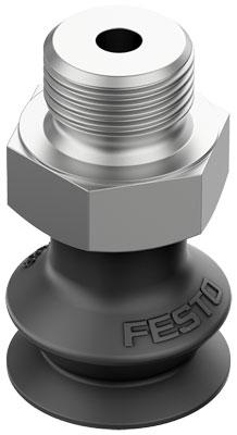 Комплектный вакуумный захват Festo 35411 VASB-15-1/8-NBR