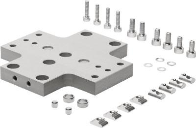 Комплект для перекрестных соединений Festo HMVK-DL18/25-DL18/25