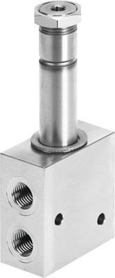 Клапан Festo VOFD-L50T-M32-MN-N14-10-R1-F10