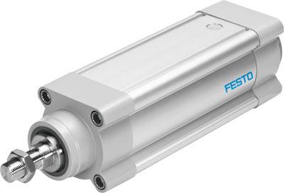 Электро-цилиндр Festo ESBF-BS-50-100-5P