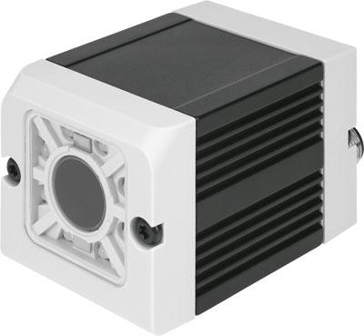 Датчик цвета Festo 8058734 SBSI-F-AF-R3C-F12-W