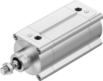 Стандартный цилиндр Festo DSBF-C-40-200-PPSA-N3-R