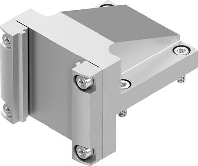 Угловой комплект Festo EHAA-D-L2-60-L2-45-AP