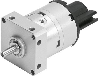 Неполноповоротный привод Festo DSM-8-180-P-A-FF