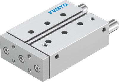 Цилиндр с направляющей Festo DFM-32-100-P-A-GF