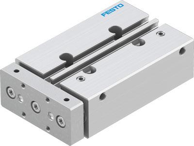 Цилиндр с направляющей Festo DFM-12-50-P-A-KF