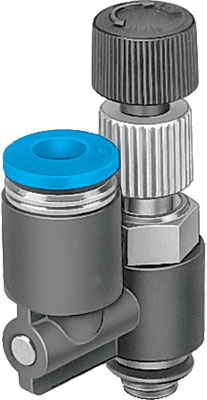 Клапан регулирования перепада давлений Festo LRL-3/8-QS-12