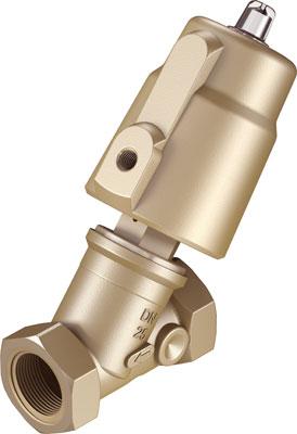 Седельный клапан Festo VZXF-L-M22C-M-A-G1-230-H3B1-50-16