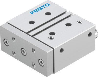 Цилиндр с направляющей Festo DFM-40-50-P-A-GF
