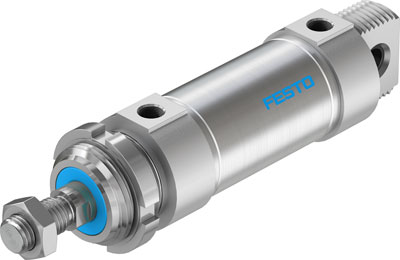 Круглый цилиндр Festo DSNU-50-50-P-A