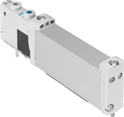 Распределитель с электроуправлением Festo VUVG-B14-M52-AZT-F-1T1L