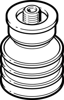 Комплектный вакуумный захват Festo 189403 ESS-30-CS