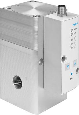 Пропорциональный регулятор давления Festo VPPM-12L-L-1-G12-0L10H-V1N-S1