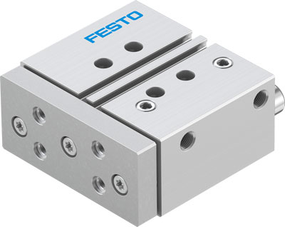 Цилиндр с направляющей Festo 170849 DFM-25-30-P-A-GF