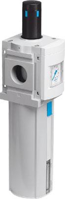 Фильтр-регулятор давления Festo MS12-LFR-G-D7-EUV-LD-AS