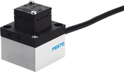 Пневмоэлектрический преобразователь Festo PE-VK-5.1