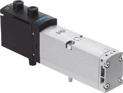 Распределитель с электроуправлением Festo VSVA-B-T22CV-AZD-A1-1T1L