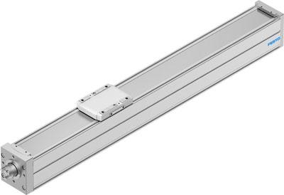 Привод со шпинделем Festo ELGC-BS-KF-80-800-16P