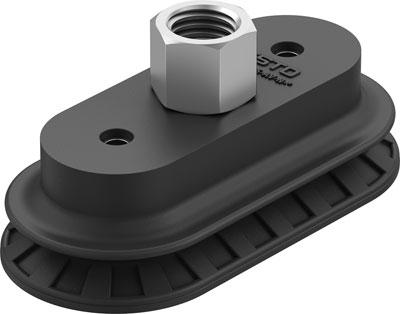 Комплектный вакуумный захват Festo OGVM-40X85-AV-N-G14F