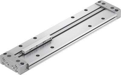 Линейный привод Festo DLGF-G-40-600-PPSA