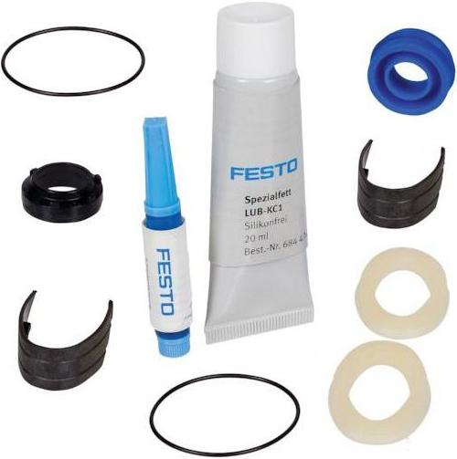 Ремкомплект Festo DZH-25-PPV-A