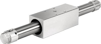 Линейный привод Festo DGO-40-PPV-A-B