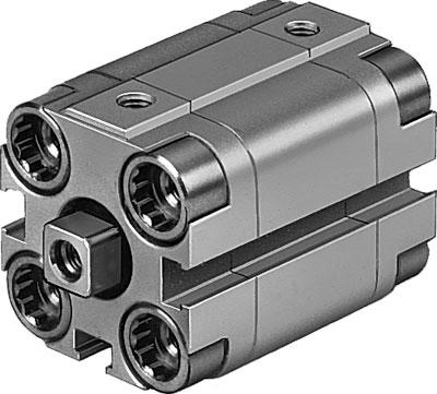Компактный цилиндр Festo ADVULQ-16-P-A