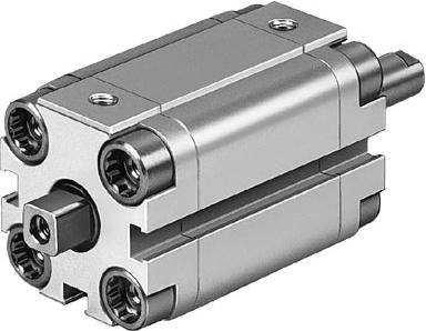 Компактный цилиндр Festo ADVULQ-25-P-A-S26