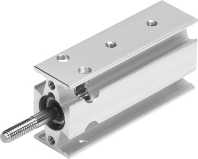 Компактный цилиндр Festo 158521 DMM-20-5-P-A