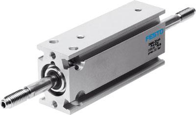 Компактный цилиндр Festo DMM-20-P-A-S20