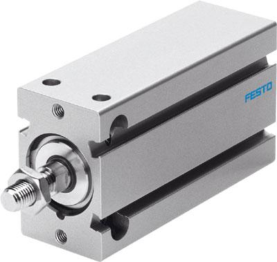 Компактный цилиндр Festo DMM-25-10-P-A