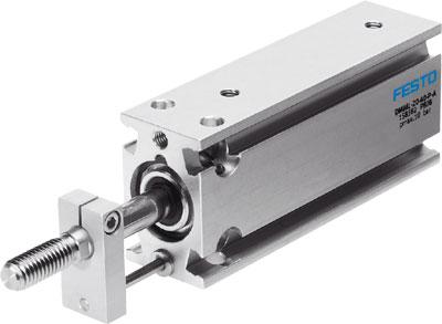 Компактный цилиндр Festo DMML-20-25-P-A