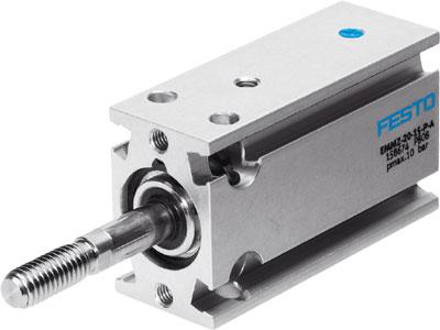 Компактный цилиндр Festo EMMZ-10-10-P-A