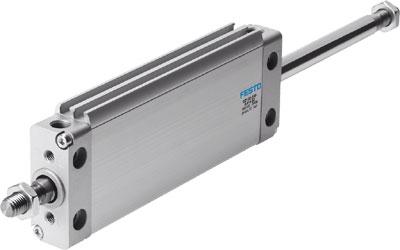 Плоский цилиндр Festo DZF-40-A-P-A-S20