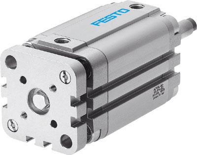 Компактный цилиндр Festo ADVUL-63-P-A-S2